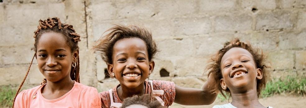 Medico e dentista missionario in Africa